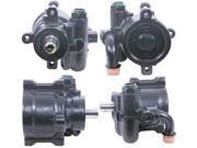 Image of A1 Cardone 20-703 Power Steering Pump Without Reservoir