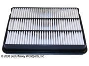 Beck Arnley 042-1609 Air Filter 9SIA1VG4U54995