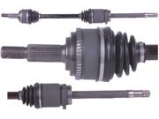 A1 Cardone 60-2067 CV Axle