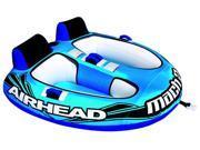 Kwik Tek AHM2-2 Airhead® Mach 2 - 2 Rider Tube