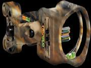 Truglo Carbon Xs 4 Pin .019 Sight With Light Lost Camo 9SIA4P02CU8026