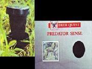 Deer Quest Deer Sense Predator Combo W/Bucket