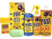 HS Scent A Way Max Fresh Earth Scent Control Kit