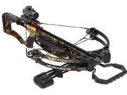 Barnett 2015 Black Spur Crossbow Package W/Red Dot Scope