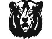 WESTERN RECREATION VISTA BEAR DECAL 6x6