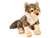 "Wolf Cuddlekin 12"" by Wild Republic"