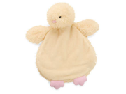 "Big Fat Chick Baby Cozy 10"" by North American Bear"