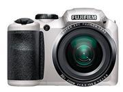 Fujifilm FinePix S4800 16MP Digital Camera (WHITE)