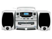 Supersonic SC 2020U Portable MP3 CD Player