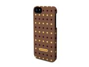 Marware Microshell Case for iPhone 5 - Goosebumps ADMS1006