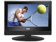 13.3 Inch Naxa NT-1304 12 Volt AC/DC Widescreen 1080i HD LED TV w/ ATSC Digital Tuner