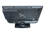 15.6 Inch Naxa NTD-1553 12 Volt AC/DC LED 1080i Digital HDTV W/ DVD Player