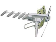 Cornet Mobile UHF-VHF-FM 360 Degrees Rotating Antenna ET-4A