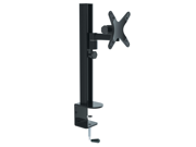 Discount Electronics On Sale Arrowmounts Computer Desktop Retractable Mount for 13 to 27 inch PC Monitors AM-D2420
