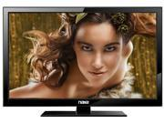 19 Inch Naxa NT-1907 12 Volt 12 Volt AC/DC 1080i LED HDTV With Digital Tuner