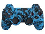 Custom PS3 Controller - Blue Urban PlayStation 3 Controller