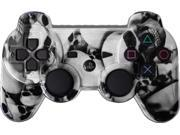 Custom PS3 Controller - White Skullz PlayStation 3 Controller