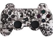Custom PS3 Controller - White Urban PlayStation 3 Controller