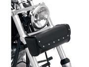 SADDLEMEN HIGHWAYMAN TOOL POUCH LARGE RIVETED
