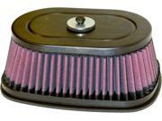 K&N HIGH FLOW PERFORMANCE AIR FILTER HA-2584 84-02 HONDA XR200R 9SIA6TC28U6039