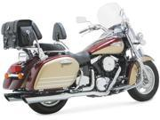 Vance & Hines Bagger Dual Classic System (18369) 9SIAAHB4103923