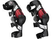 EVS Axis Pro Knee Brace Pair SM 9SIA1450UY0417