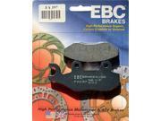 EBC Brakes FA197 FA197 BRK PAD EBC