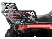 QuadBoss Rear Rack Extension Fits 05 09 Polaris 2x4 250