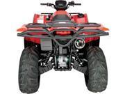 Moose Utility ATV Rear Bumper Fits 06-12 Suzuki LT-A700X KING QUAD 4x4