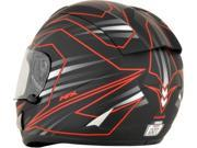 AFX FX-95 Mainline Full Face Helmet Red/Black LG 9SIA1454WR5978