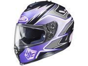 HJC IS-17 2014 Intake Helmet Pink MD 9SIA1452T11098