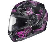 HJC CL-17 2014 Mystic Helmet Pink XS 9SIA1452T27290