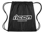 Icon Stash Helmet Bag Black 9SIA1453FB4100