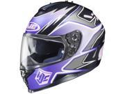 HJC IS-17 2014 Intake Helmet Pink XS 9SIA1452T23198