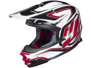 HJC FG-X 2014 Hammer MX/Offroad Helmet Red 2XL 9SIA1452T03885