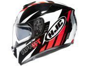 HJC RPHA ST Rugal Full Face Helmet Red/White/Black LG 9SIA14536R7837