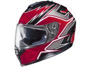 HJC IS-17 2014 Intake Helmet Red XS 9SIA1452T10574