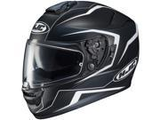 HJC RPHA-ST Dabin Full Face Helmet Black/White MD 9SIA1454X83948
