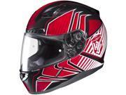 HJC CL-17 Redline Full Face Helmet Red SM 9SIA1452T05889
