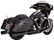 Vance & Hines Oversized 450 Slip-on Black 46549