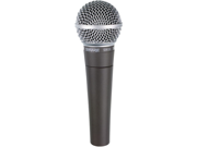 Shure SM58S Pro Microphone With On & Off Switch Dynamic Handheld Mic