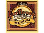Ernie Ball EW Acoustic Medium Strings
