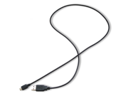 USB Sync Data Charger Cable for LG OPTIMUS 2X G2X P990 Black P970 Thrill 4G P920