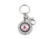 Boston Red Sox Impact Keychain