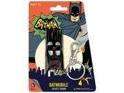 Batmobile Bendable Keychain 9SIA77T3GR1654
