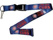 Chicago Cubs Lanyard Keychain 9SIA14G09V1836