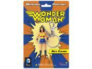 Wonder Woman Bendable Keychain 9SIA77T3GJ7104