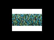 Kreinik Very Fine Metallic Braid #4 11 Meters (12 Yards)-Peacock