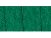 "Double Fold Bias Tape 1/2"" 3 Yards-Emerald"