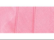 "Double Fold Bias Tape 1/2"" 3 Yards-Pink"